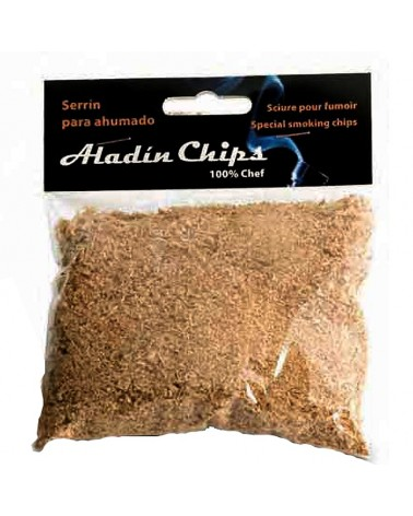 Aladin Chips Roble