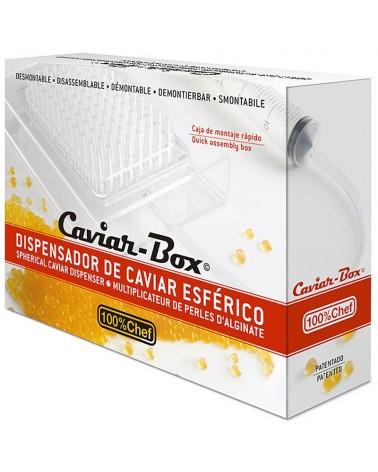 Caviar Box desmontable, OFERTA UNICA POR ESTE MES!!