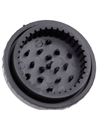 Spiral Slicer Black