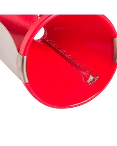 Spiral Slicer Red