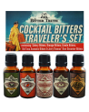 Bitter Truth Travel Set