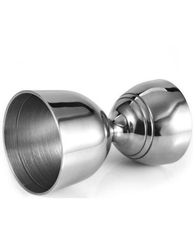 Bell Jigger Japonés Silver