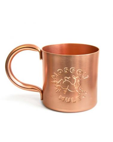 Moscow Mule Mug