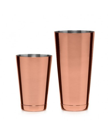 Koriko Shaker Copper