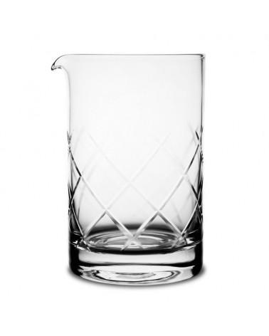 Heavy Mixing Glass Yarai
