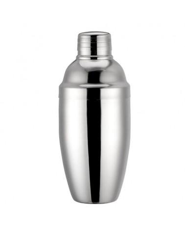 Coctelera Cobbler Silver