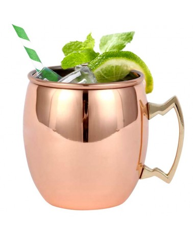 Moscow Mule 480 cc.