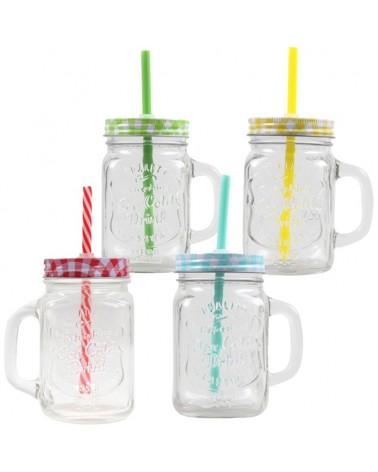 Clear Drinks Mug