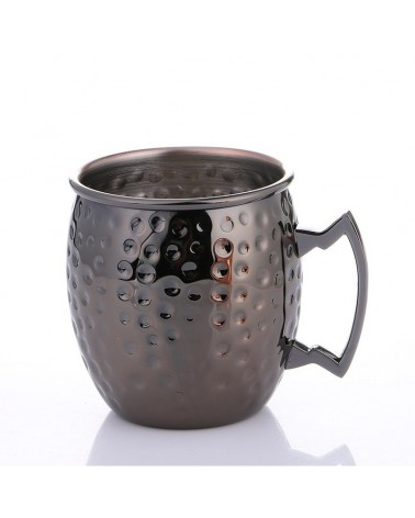 Hammer Moscow Mule Black