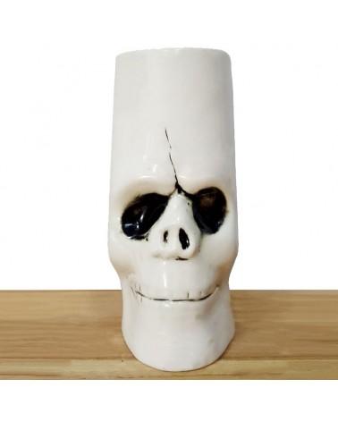 Vaso Tiki Bones 12 oz.