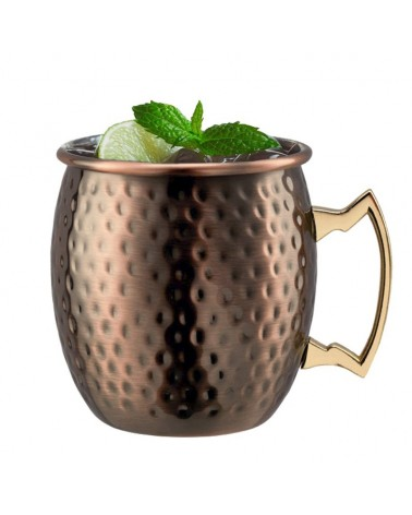 Hammer Moscow Mule Antique