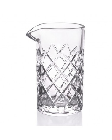 Mixing Glass Japones Yarai 22 Oz.
