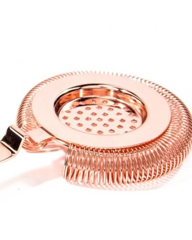 Hawthorne Strainer copper
